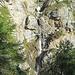 Wasserfall des Rosszügji-Baches