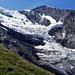 Le glacier du Balmhorn