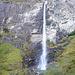 Bilderbuch-Wasserfall