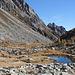 il laghetto 2140 m