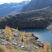 Lago Piccolo della Cròsa
