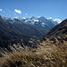 Blick in die Bernina