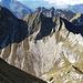 Du sommet, vue sur le vallon de la montée (Maisschüpfen)