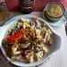 Mmmmhh! Pizokel. Im Hotel Rhätia essen wir immer wieder gerne. Meine Frau schwärmt besonders von den Capuns.