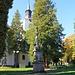 Cvikov, Kirche