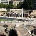 Θεσσαλονίκη (Thessaloníki):<br /><br />Reste der römischen Stadt im Zentrum.