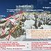 TOPO La Singla (rot: Normalroute, ZS III 45°, 620 hm 3-4h vom Biwak)