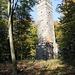 Ohlyturm auf dem Felsberg