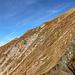 """Blick vom Himmeleck-""""Gipfel"""" zu Himmelhorn und Schneck."""