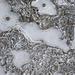 Interessante Strukturen im Eis