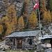 Rifugio Alpe Vec
