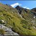 Beim Aufstieg Richtung Pian Bornengo.