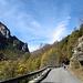 Montée à vélo entre Varzo et San Domenico