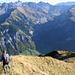 1200m tiefer unser Ziel, Weisstannen