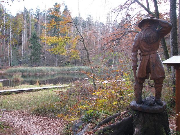 Räuberwald