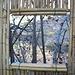 Lungo la ciclabile che costeggia il Lago di Ganna sono state poste finestre di osservazione della fauna