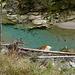 Bel pozzo nel riale Calancasca