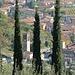 il bel borgo di Fumane con la villa Della Torre Allegrini
