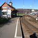 Umsteigen in Bubendorf HB