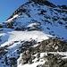 Wieder am Fusse des Berges, dank den Steigeisen ist der Abstieg überraschend gut gegangen