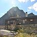 Die Teryho chata im Mala Studena dolina