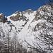 rechts Monte Cassorso (von der anderen Talseite)