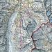 Route: Maloja zur Capanna del Forno