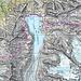 Route: Von der Capanna del Forno zur Capanno di Sciora. 11,7 km, 1453 HM auf