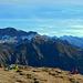 Blick hinein ins Herz der Silvretta.