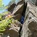 Die Route Kamin in Rastenfeld