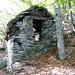 Die Hütte von Cadinc, 1158m - Der Bavonaforschertraum