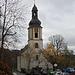 Die Stadtkirche.