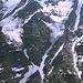 Unterwegs zwischen Ozero Donguzorun und Aj (Mittelstation des Sesselliftes) - Blick zu den Gletschern an der Nakratau-Nordflanke #1.