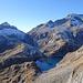 Unvergleichlich schöne Bergseen bei absoluter Stille und Einsamkeit - die Laghi della Crosa