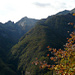 Val Lodrino, Herbst