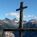 Kreuz Alvra und Torone Alto