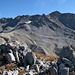 Links Chlein Ducan, rechts Gletscher Ducan
