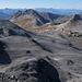 Fast wie ein Lavastrom - der Ducangletscher hat eine eigentümliche Landschaft hinterlassen