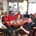 Ponte Maira, Abschlußfoto mit uns allen: Thomas, Toni, Herbert, Hubert, Gerald, Christian, Franz, Charly