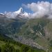 Zermatt und das Horu