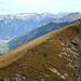 Gipfel Chamerstock, Glarner Grosstal und Voralpen