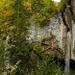 ... ein prachtvoller Wasserfall, der Berglistüber