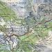 Immer noch der weiter Tag: Von Bergün nach Chants weiter zur Fuorcla da Funtauna  zur Chamann digl Kesch