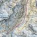 Vierter Tag: Chna da Grialetsch in Richtung Flüelapassstrasse, weiter bis nach Susch