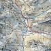 Tour: 24,7 km HM 983 auf und 2055 ab