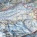 Sechster Tag: Schönbielhütte zurück zum Pk.2285. Fahrstrasse folgen bis Abzweiger Zermatt. Hochsteigen zur Stafelalp ( Fahrstrasse). Nach ca. 1,6 km rechts den Wanderweg hoch zum Pk. 2931 hinauf zur Hörnlihütte.