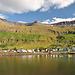 Seyðisfjörður im Osten Islands
