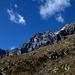 panorama dal rifugio Andolla