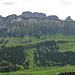 Von links Stauberenchanzlen, Furgglenfirst, Hochhus