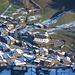 und Schoppernau Dorfkern im Zoom